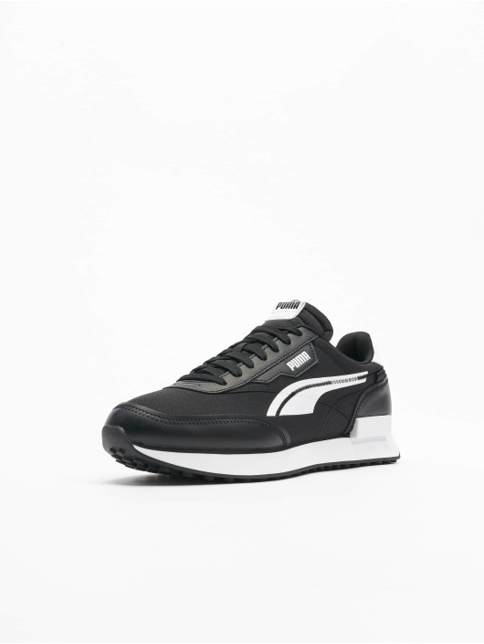 Puma Sneakers Future Rider Twofold èierna