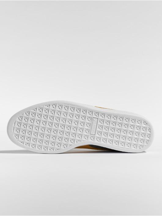 Puma Sneakers Suede Classic šedá