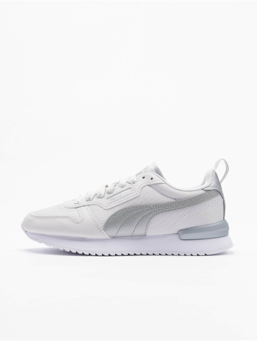 Puma Sneakers 78 Metallic šedá