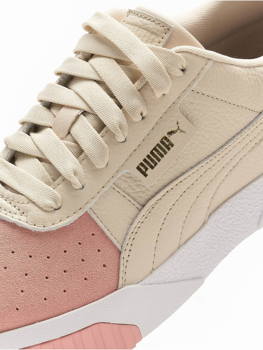 Puma Sneakers Cali Remix béžová