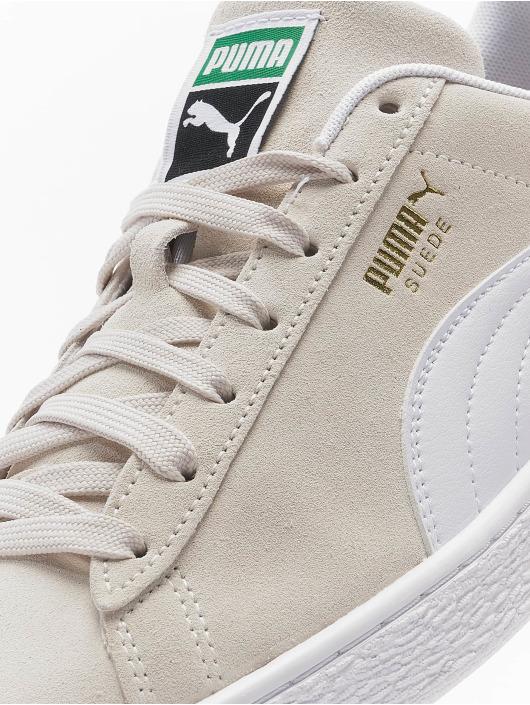 Puma Sneakers Suede Triplex béžová