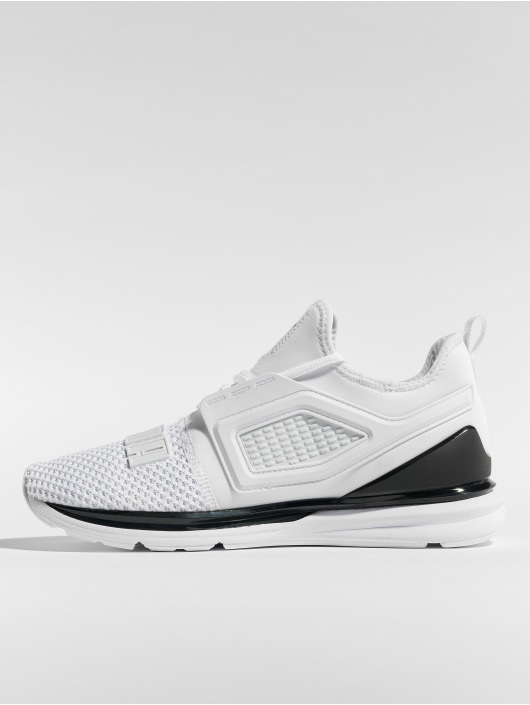 Puma Sneakers Ignite Limitless 2 bialy