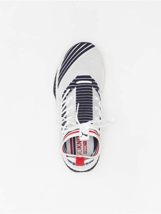Puma Sneakers Tsugi Jun Sport Stripes bialy