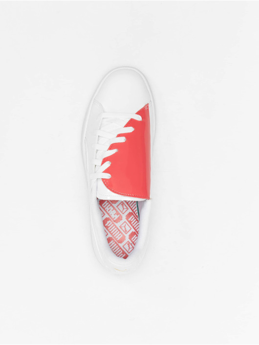 Puma Sneakers Basket Crush Sneakers bialy