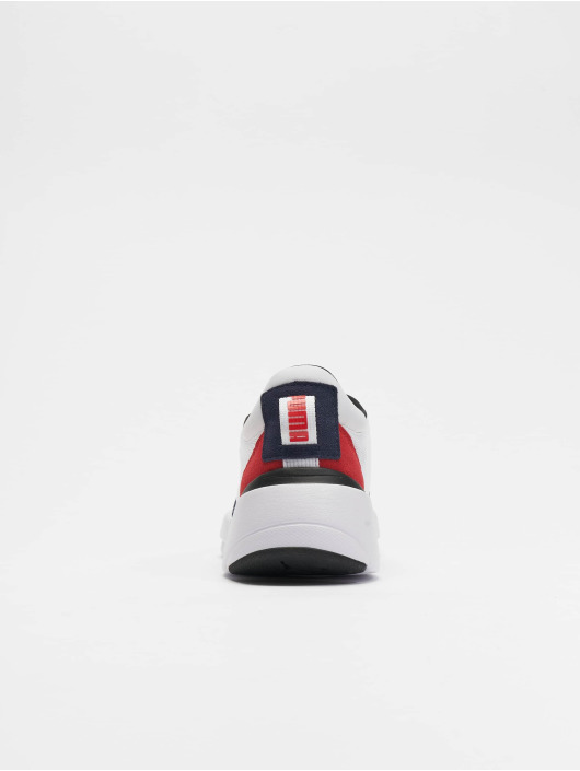 Puma Sneakers Zeta Suede bialy