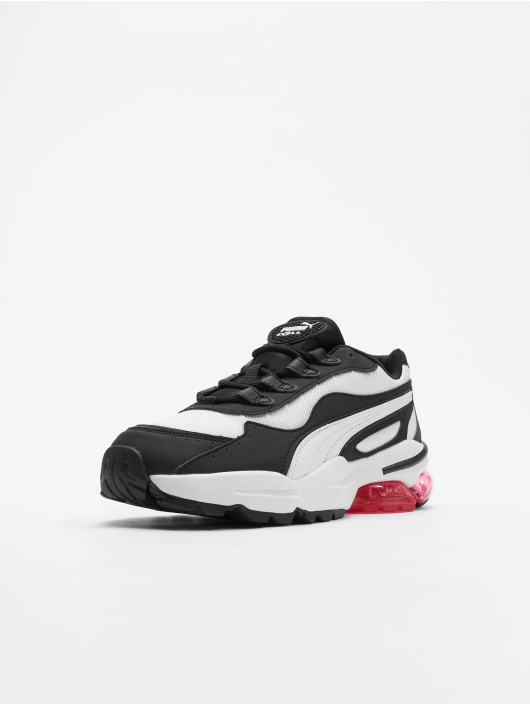 Puma Sneakers Cell Stellar bialy