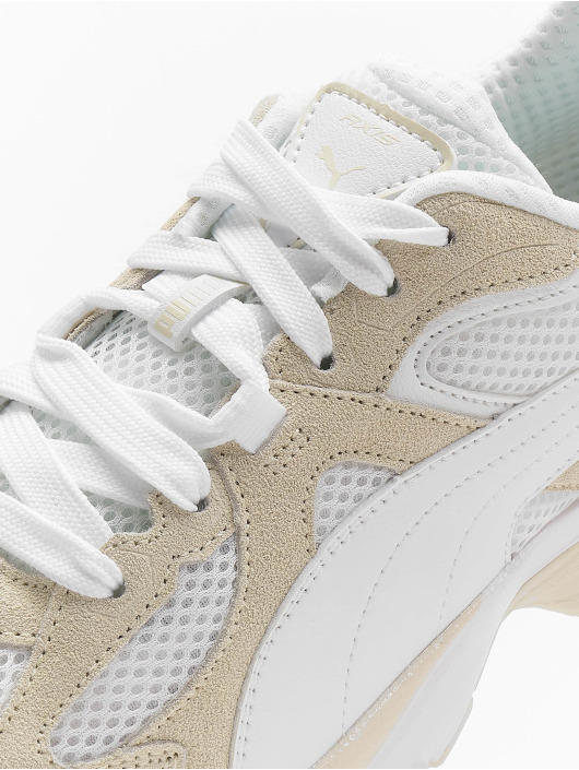 Puma Sneakers Axis Plus SD bialy