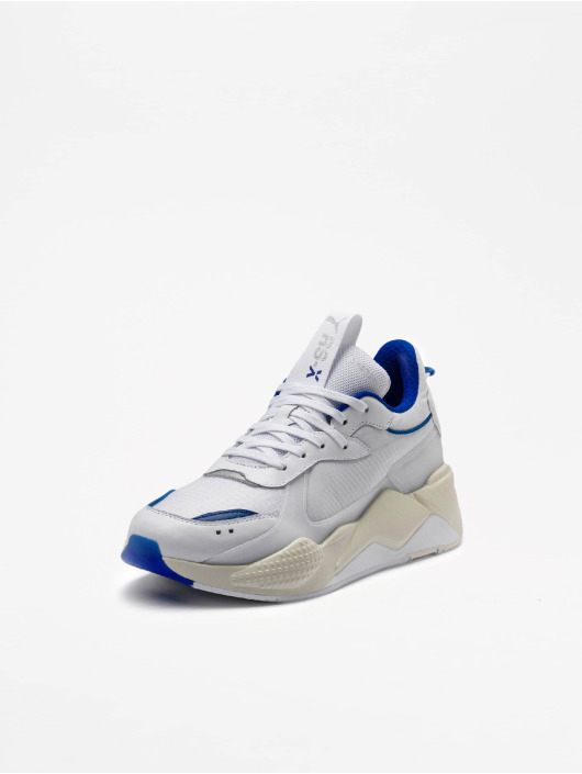 Puma Sneakers RS-X Tech bialy
