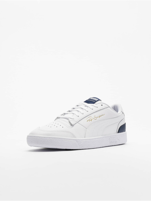 Puma Sneakers Ralph Sampson LO bialy