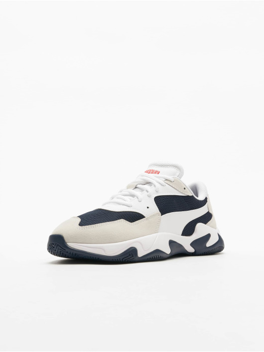 Puma Sneakers Storm Adrenaline bialy
