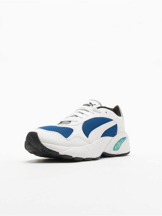 Puma Sneakers Cell Viper Street Racer bialy