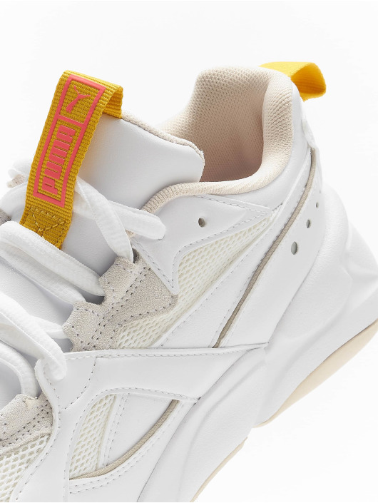Puma Sneakers Nova 2 bialy