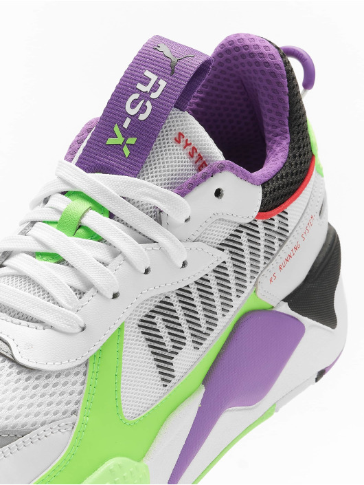 Puma Sneakers RS-X Bold bialy
