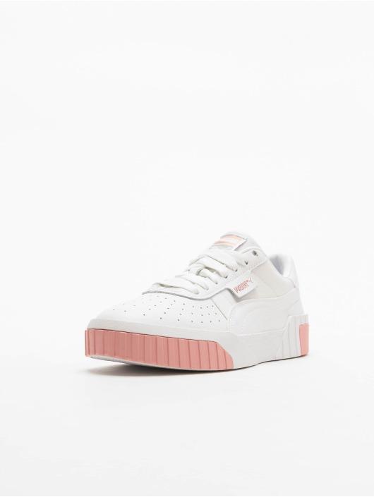 Puma Sneakers Cali bialy