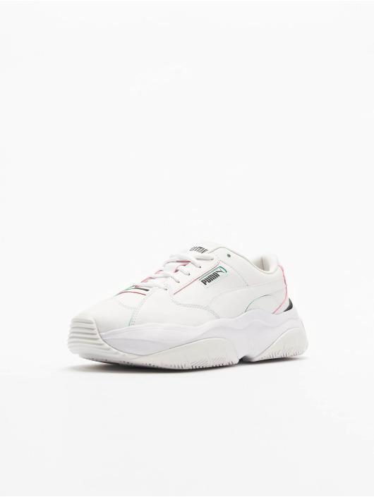 Puma Sneakers Storm.y Pop bialy