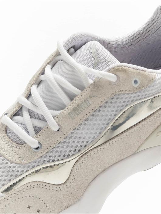 Puma Sneakers Lia Pop bialy