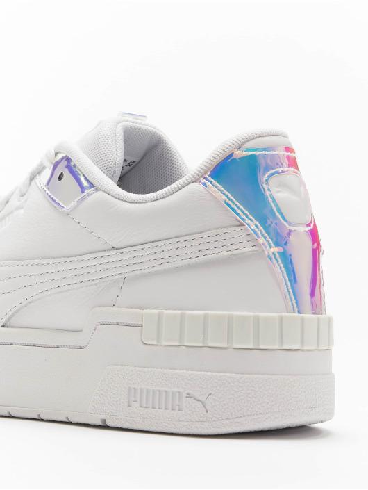 Puma Sneakers Cali Sport Glow bialy