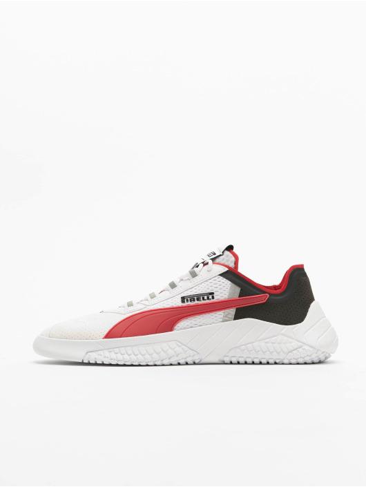 Puma Sneakers Replicat X Pirelli bialy