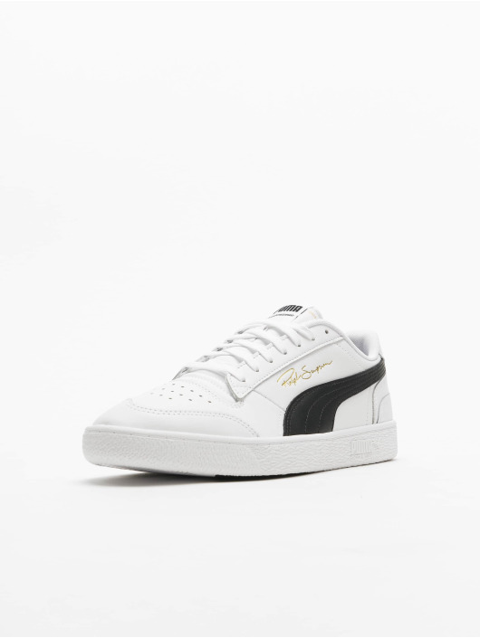 Puma Sneakers Ralph Sampson bialy