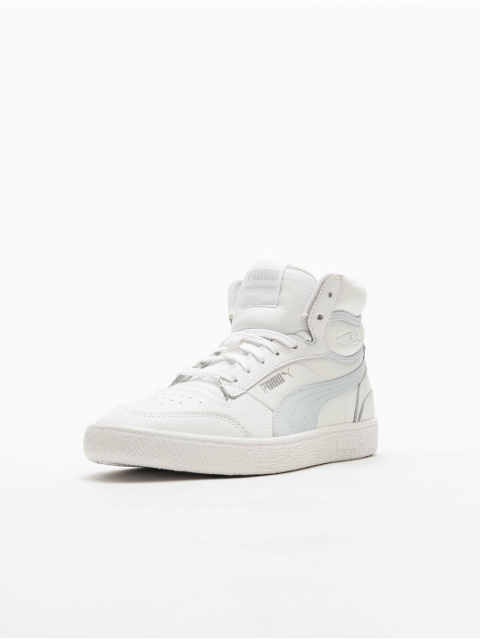 Puma Sneakers Sampson Mid bialy