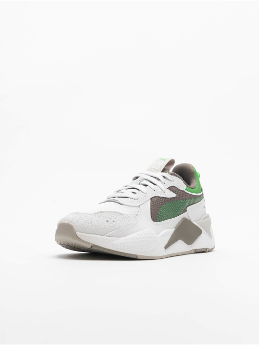 Puma Sneakers RS-X Hard Drive bialy