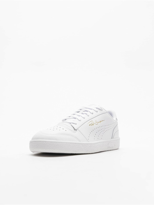 Puma Sneakers Sampson Low Performance bialy