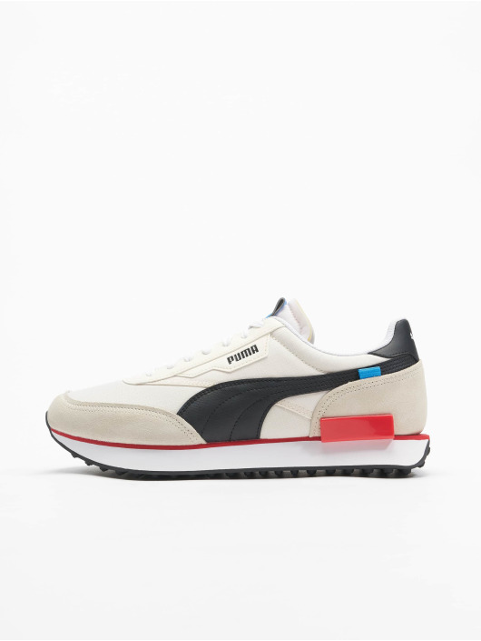 Puma Sneakers Rider Play On bialy