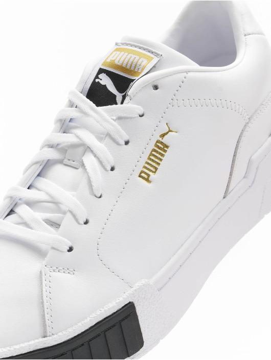 Puma Sneakers Cali Sport Clean bialy