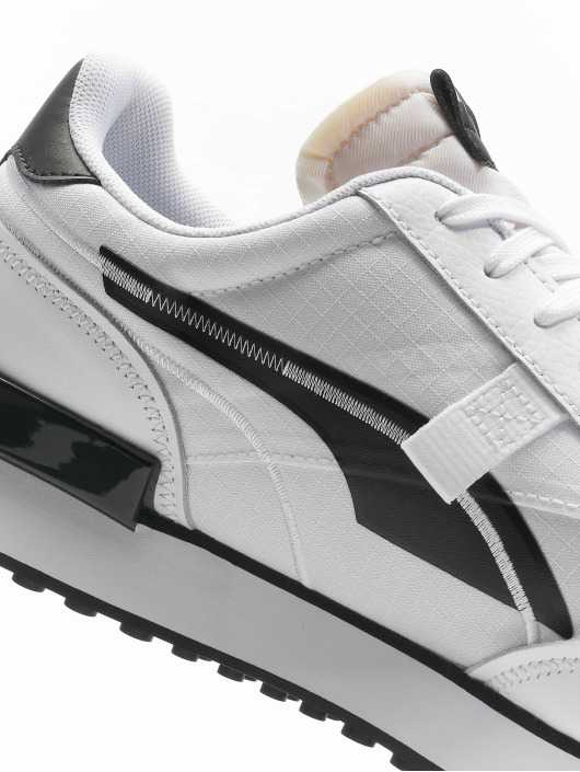 Puma Sneakers Rider Twofold bialy