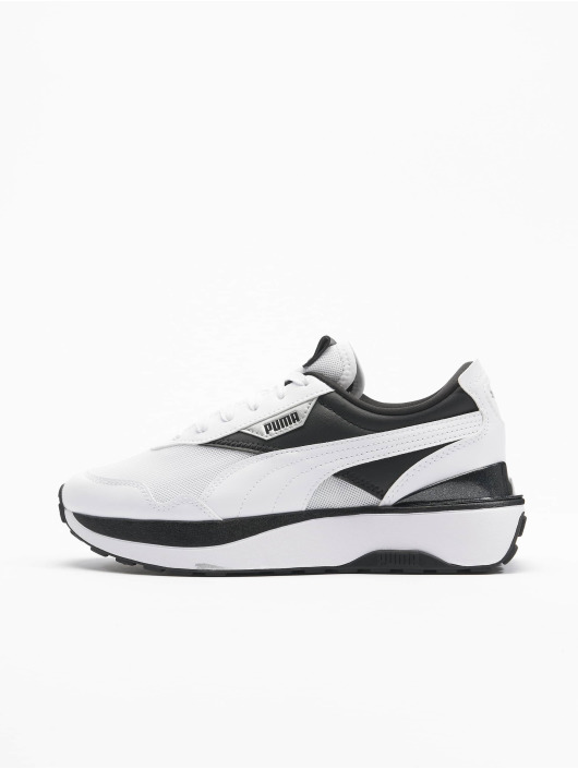 Puma Sneakers Cruise Rider bialy