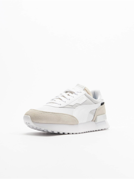 Puma Sneakers Future Rider Play On bialy