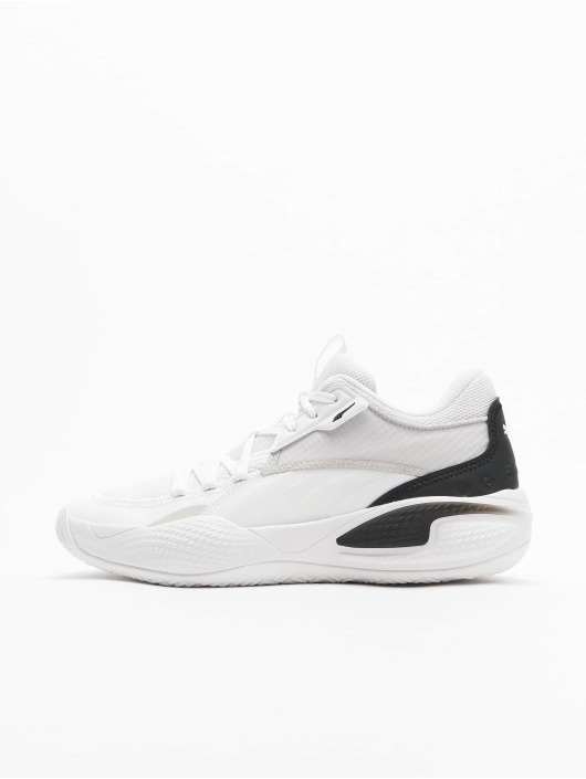 Puma Sneakers Court Rider I bialy