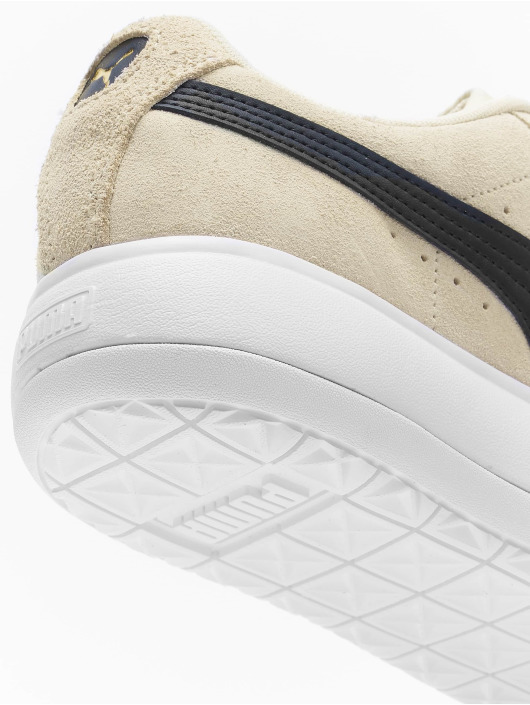 Puma Sneakers Suede Mayu bialy