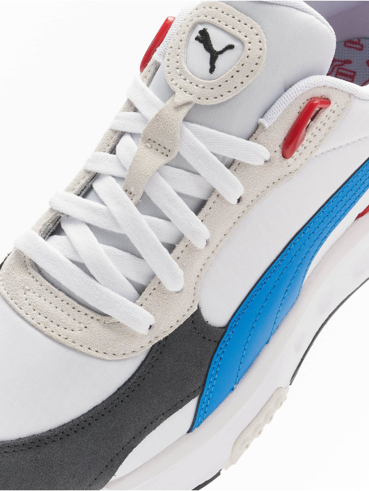 Puma Sneakers Wild Rider Rollin bialy