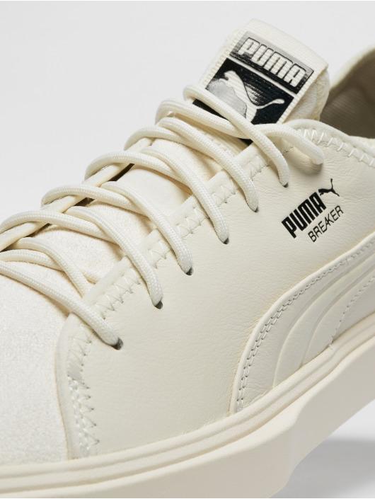 Puma Sneakers Breaker Mesh Pa biela