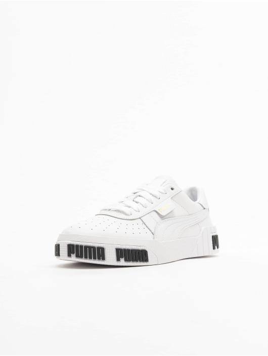 Puma Sneakers Cali Bold biela