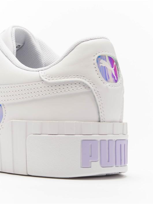 Puma Sneakers Cali Glow biela