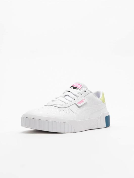 Puma Sneakers Cali biela