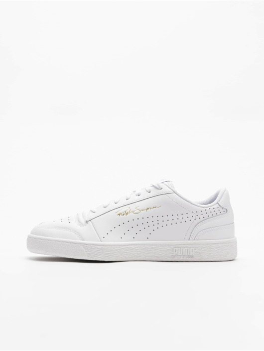 Puma Sneakers Sampson Low Performance biela