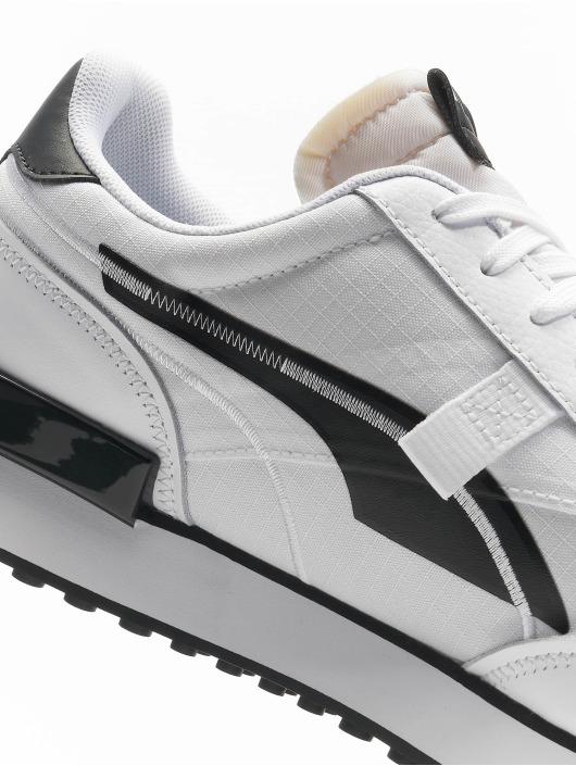 Puma Sneakers Rider Twofold biela