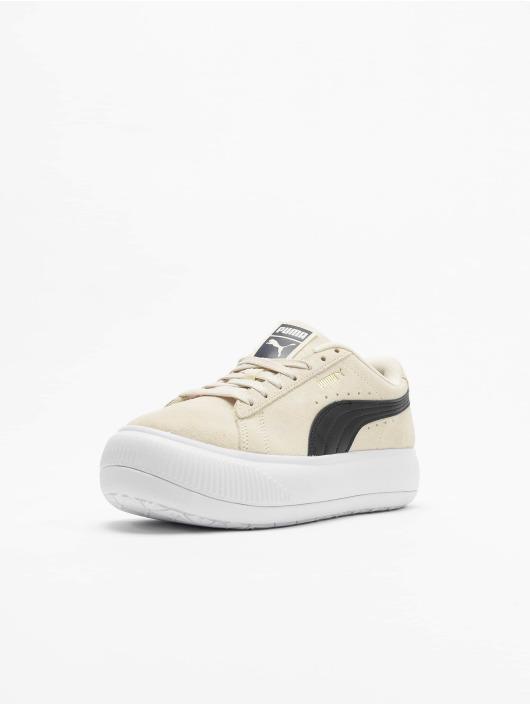 Puma Sneakers Suede Mayu biela