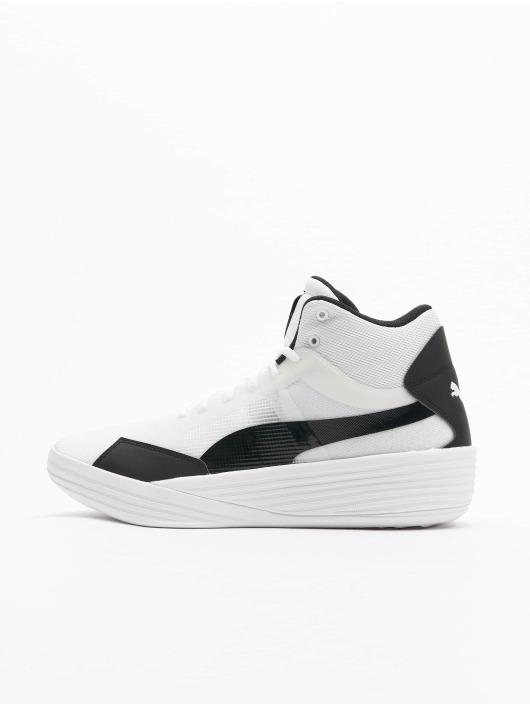 Puma Sneakers Clyde All Pro Team biela