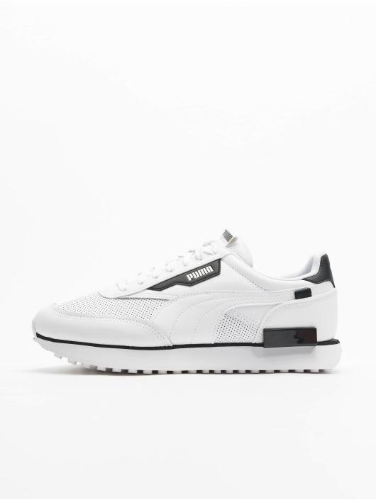 Puma Sneakers Future Rider Contrast biela