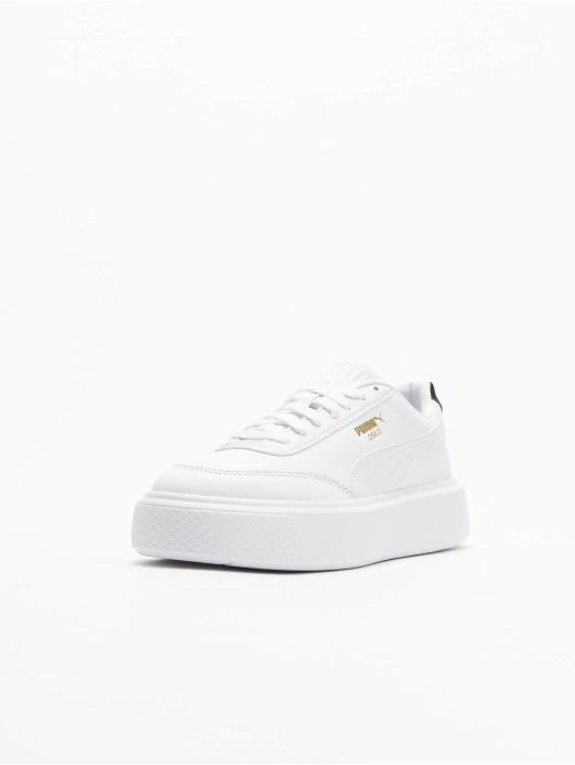 Puma Sneakers Oslo Maja biela