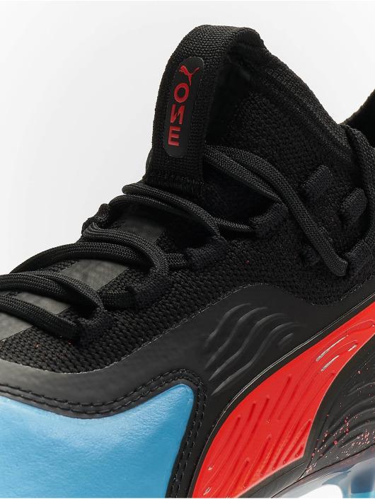 Puma Sneakers One 19.1 FG/AG Junior blå