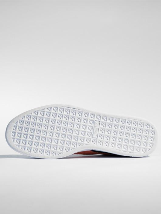 Puma Sneakers Suede Classic black