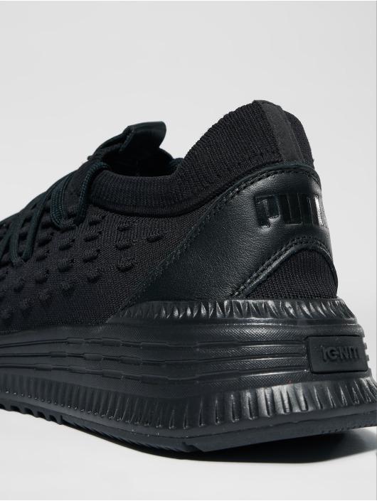 Puma Sneakers Avid Fusefit black