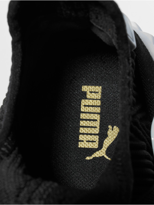 Puma Sneakers Defy Mid Varsity black