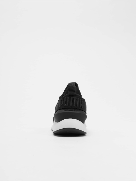 Puma Sneakers Satin Ep black