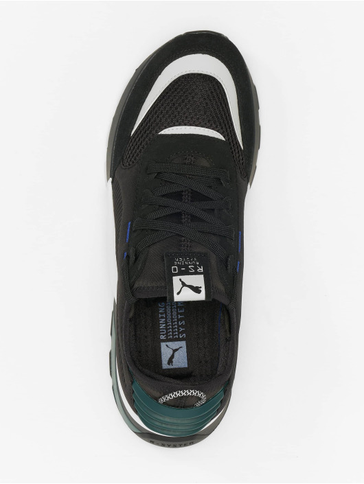 Puma Sneakers RS-0 Winter Inj Toys black